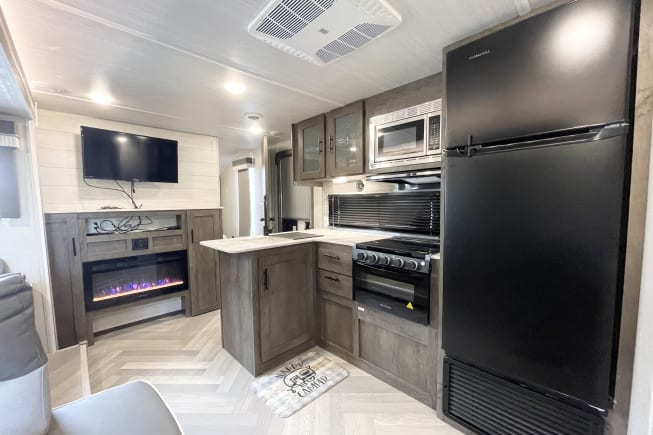 2021 Forest River Wildwood X-Lite available for rent in St louis MO