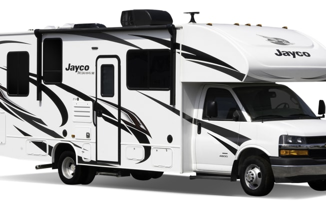 2021 Jayco Redhawk available for rent in Sterling VA