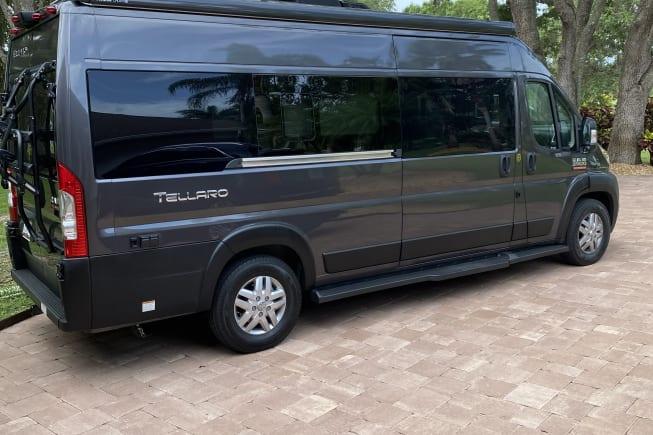 2022 Thor Motor Coach Tellaro available for rent in Rotonda West FL