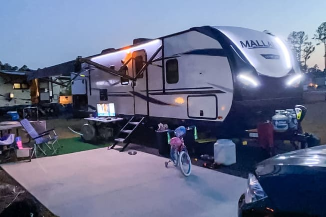 2020 Heartland Mallard M26 available for rent in Conway SC