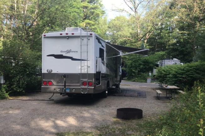 2006 Forest River Georgetown available for rent in Brookfield CT