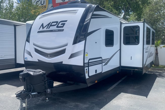 2021 Cruiser Rv Corp MPG available for rent in Brooksville FL