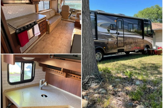 2011 Fleetwood Terra available for rent in Palo Alto CA