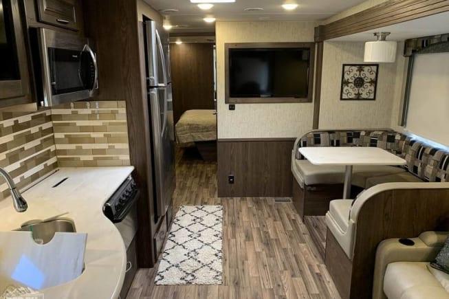 2018 Coachmen Mirada available for rent in Brunswick GA