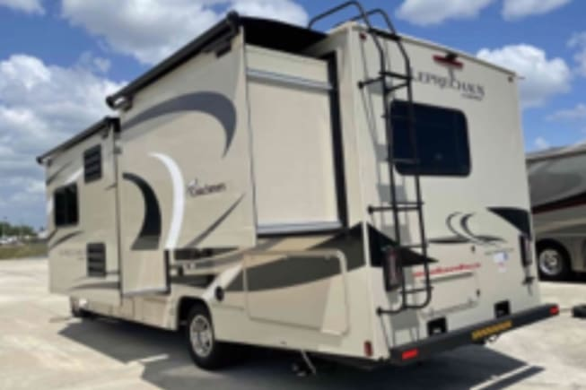 2021 Coachmen Leprechaun available for rent in Leesburg FL