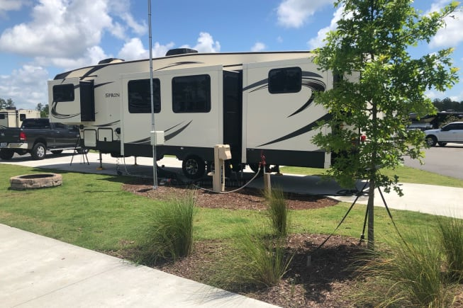 2018 Keystone Sprinter available for rent in Myrtle Beach SC