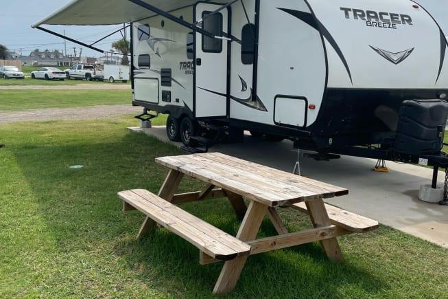 2018 Forest River Tracer available for rent in Corpus christi TX