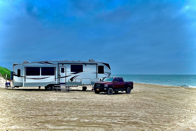 2020 Keystone Cougar available for rent in kings Park NY