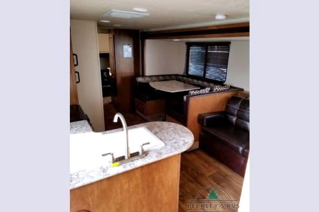 2017 Forest River Wildwood X-Lite available for rent in WESTMINSTER MD