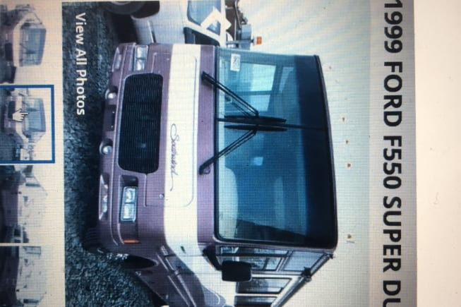 1999 Fleetwood Southwind available for rent in Hardeeville SC