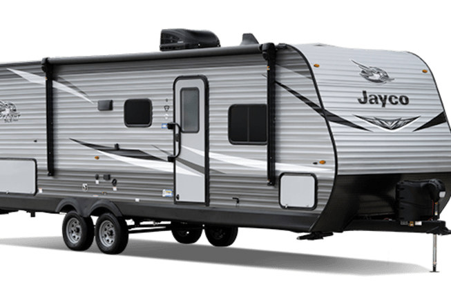 2021 Jayco Jay Flight available for rent in Herndon VA