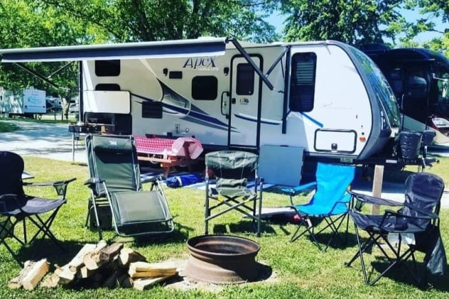 2018 Coachmen Other available for rent in Liberty Township OH