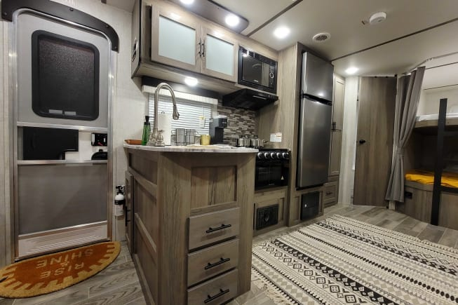 2021 Gulf Stream Friendship available for rent in St. Augustine FL