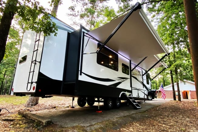 2021 Dutchmen Yukon available for rent in Haslet TX
