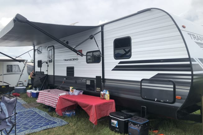 2019 Grand Design Transcend available for rent in Greenfield WI