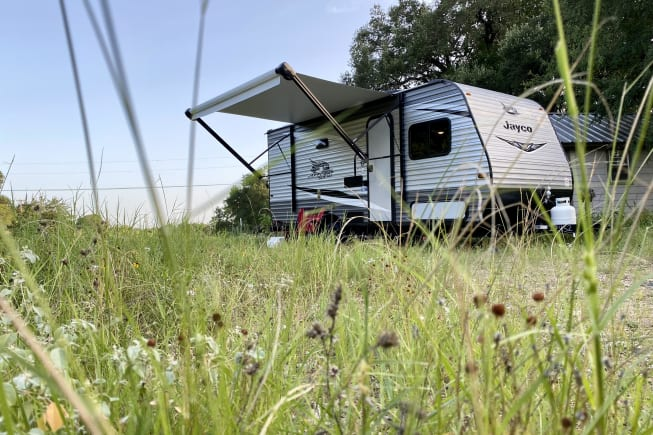 2021 Jayco Jay Flight available for rent in Buda TX