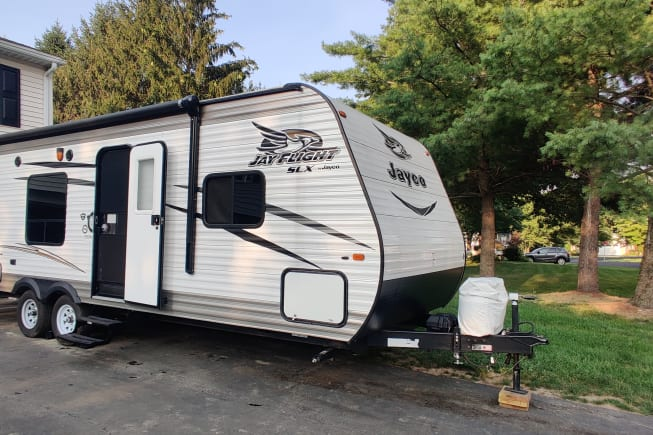 2016 Jayco Jay Flight available for rent in Lititz PA