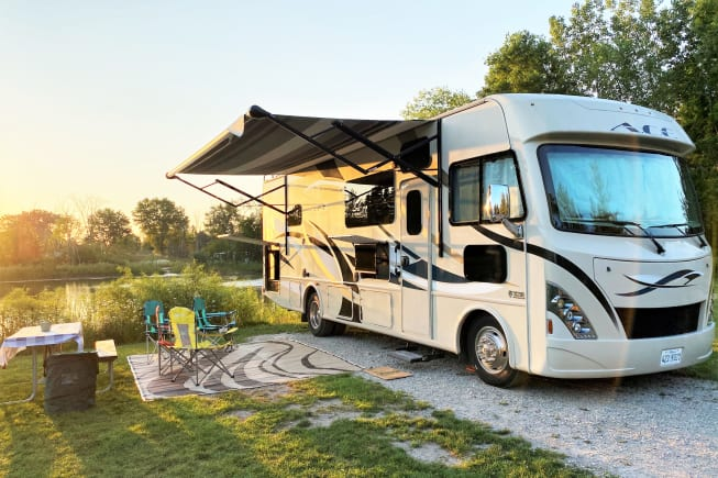 2017 Thor Motor Coach A.C.E available for rent in Buffalo Grove IL