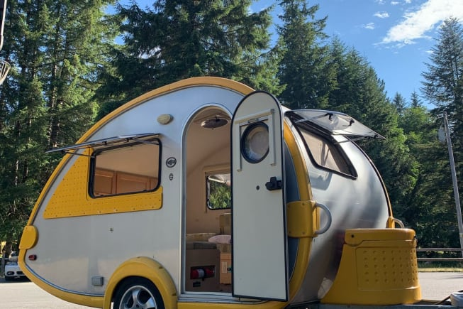 2007 T@B Other available for rent in Portland OR