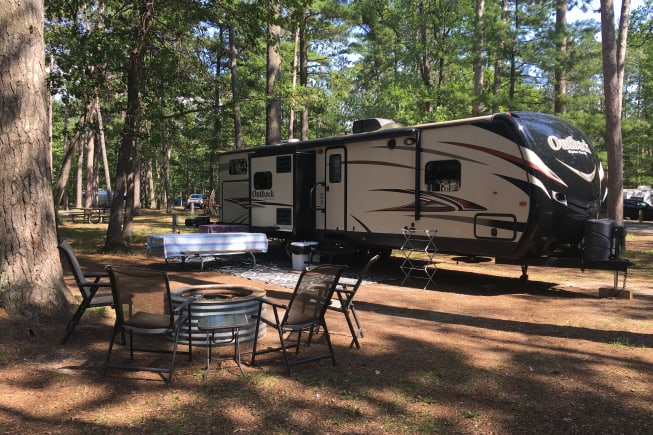 2015 Keystone Outback available for rent in Grand Rapids MI