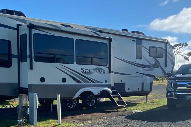 2021 Grand Design Solitude available for rent in Fairfax VA