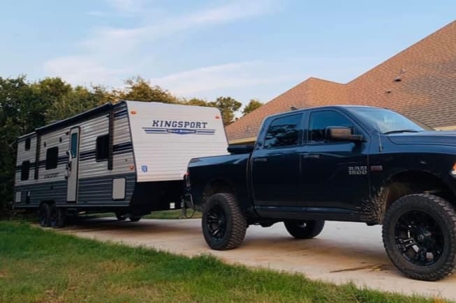 2021 Gulf Stream Kingsport available for rent in Weatherford TX