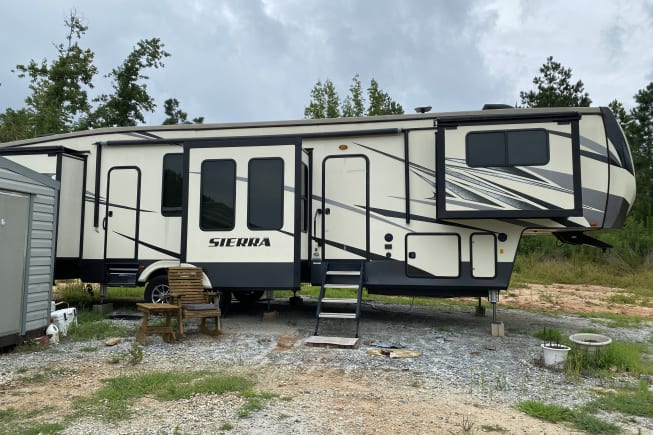 2018 Forest River Sierra available for rent in Gray Court SC