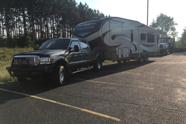 2019 Keystone Cougar Half-Ton available for rent in Ionia MI