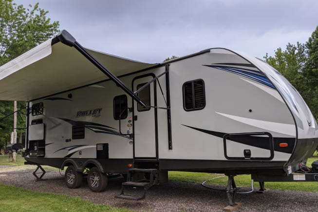 2019 Keystone Bullet available for rent in MUSKEGON MI