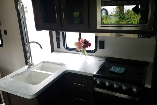 2020 Forest River Salem Cruise Lite available for rent in Tualatin OR