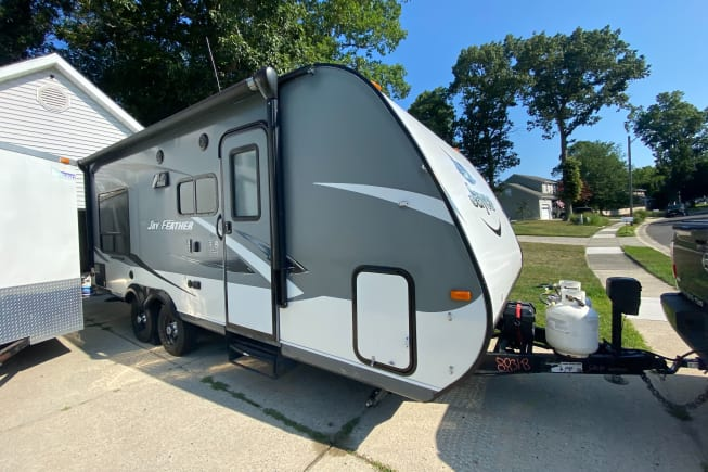 2016 Jayco Jay Feather available for rent in Washington NJ