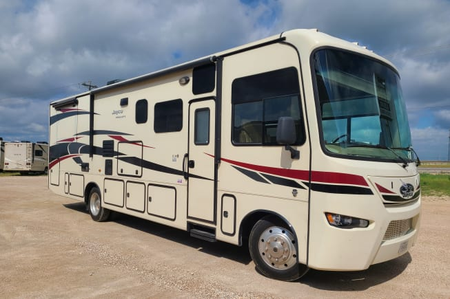 2015 Jayco Precept available for rent in Georgetown TX
