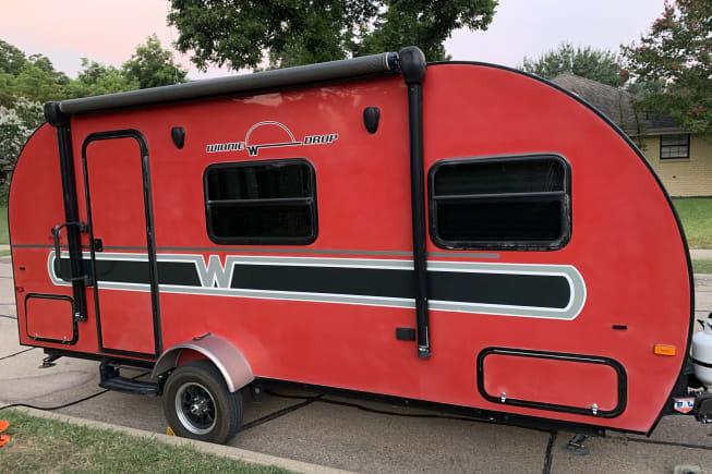 2018 Winnebago Winnebago available for rent in ROWLETT TX