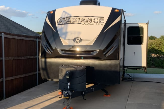 2019 Cruiser Rv Corp Radiance available for rent in Corinth TX