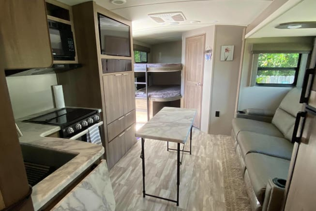 2021 Grand Design Other available for rent in Riverview FL