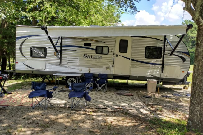 2017 Forest River Salem available for rent in Englewood FL