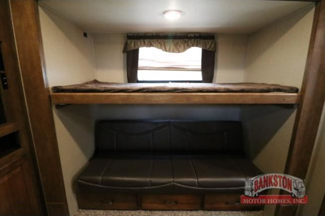 2016 Grand Design Reflection available for rent in New Hope AL