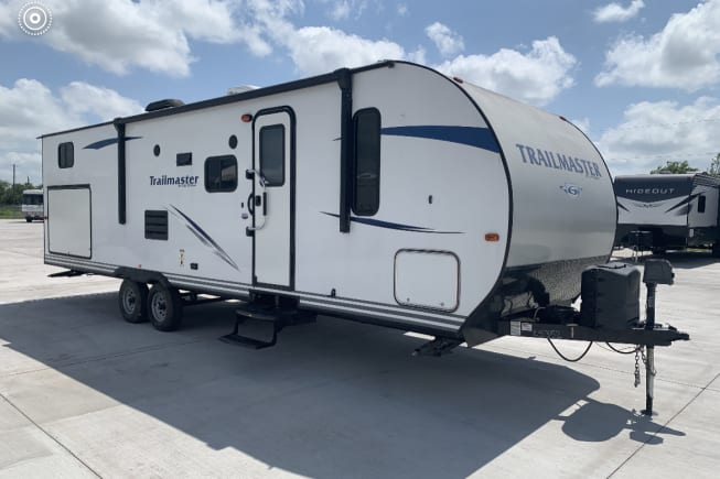 2019 Gulf Stream Trailmaster available for rent in San Antonio TX