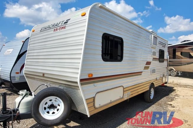 2013 Starcraft Ar-One available for rent in Pasadena MD