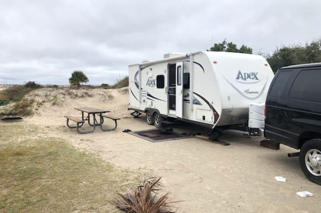 2014 Coachmen Apex available for rent in Decatur GA