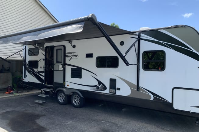 2016 Grand Design Other available for rent in Howell MI