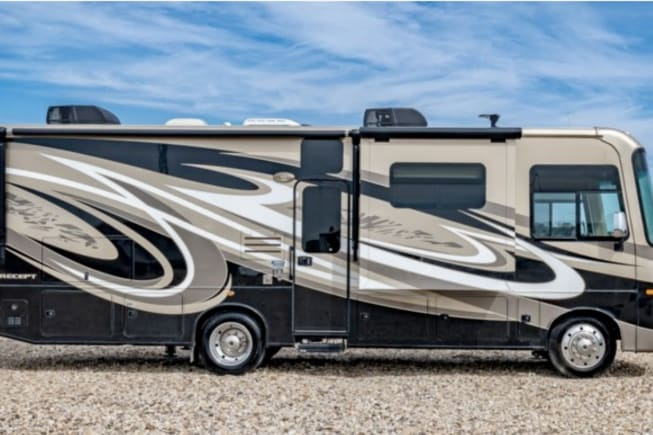 2017 Jayco Precept available for rent in BELTON TX