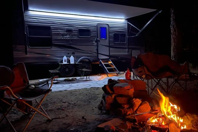 2021 Jayco Baja available for rent in Mesa AZ