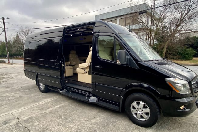 2019 Midwest Automotive Designs Presidential available for rent in Decatur GA