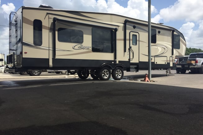 2017 Keystone Cougar available for rent in Youngsville LA