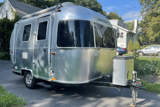 2018 Airstream Sport available for rent in Suffern NY