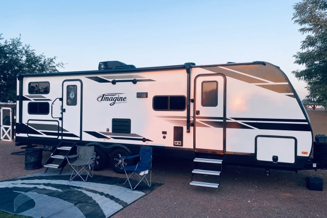 2021 Grand Design Other available for rent in Peoria AZ