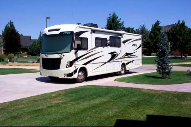 2018 Forest River Fr3 available for rent in Mansfield TX