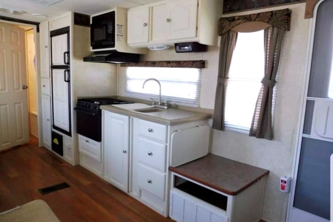 2006 Keystone Outback available for rent in Sheboygan WI