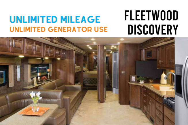 2014 Fleetwood Itasca Viva available for rent in Gibsonton FL